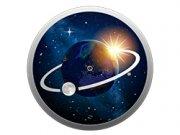Cosmic Watch برنامه نمایش سه بعدی سیاره ها در ساعت هوشمند
