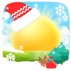 GO Weather Forecast Widgets Premium 5.52 دانلود نرم افزار هواشناسی اندروید با زبان فارسی