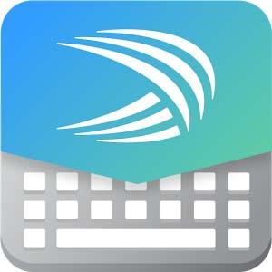 SwiftKey Keyboard Free Emoji 6.2.1.142 دانلود کیبورد سوئیف اندروید + تم های پولی