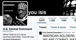 چرا توییتر اجازه می دهد داعش در این شبکه اجتماعی فعالیت کند ؟!