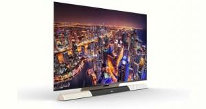 LeTV Super 4 Max65 Blade، باریکترین تلویزیون ۶۵ اینچی جهان مجهز به تراشه اسنپدراگون ۸۲۰ معرفی شد