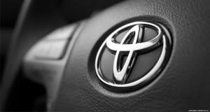 تویوتا برای چهارمین سال متوالی بزرگترین خودروساز جهان شد
