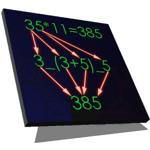 Math Tricks 112 دانلود برنامه حقه های ریاضی برای اندروید