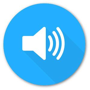 Volume Control + 4.18 دانلود برنامه کنترل صدا برای اندروید