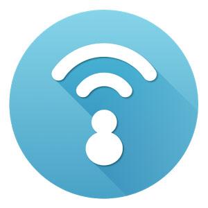 wiMAN Free WiFi Unlocker 2.2.160212 دانلود برنامه اتصال به شبکه های وای فای