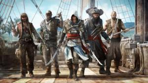 سازندگان Assassin's Creed 3 در حال ساخت یکی از بزرگترین پروژه های Ubisoft هستند