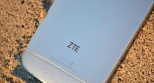 ZTE با A2017 به جمع پرچمداران میپیوندد