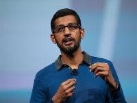 مدیر عامل گوگل درآمدی بیش از 100 میلیون دلار در سال دارد