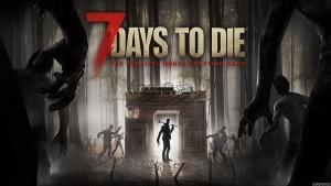 بازی 7 Days to Die برای Xbox One و PS4 تایید شد + تاریخ انتشار و اولین تصاویر