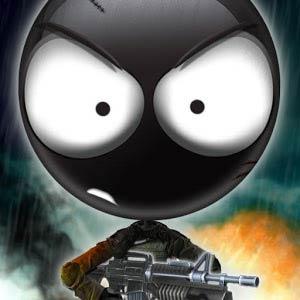 Stickman Battlefields v1.7.5 دانلود بازی اعتیاد اور استیکمن : میدان نبرد