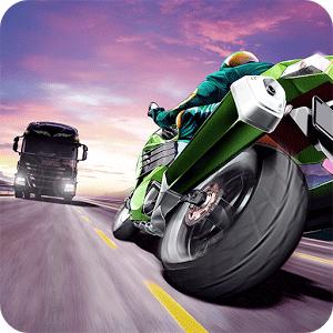 Traffic Rider v1.1.1 دانلود بازی موتورسوار ترافیک + مود + تریلر برای اندروید
