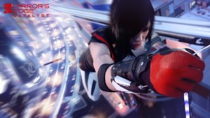 تاریخ شروع بتای محدود Mirror's Edge Catalyst اعلام شد
