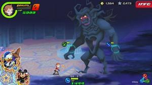 بازی Kingdom Hearts Unchained X در هفته جاری برای پلتفرم های اندروید و iOS عرضه می شود