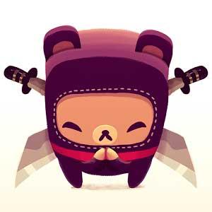 Bushido Bear v01.00.06 دانلود بازی خرس بوشیدو برای اندروید