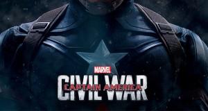 فیلم Captain America: Civil War برنده هفته دوم باکسآفیس شد