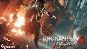 گیم شات: پیش نمایش بازی Uncharted 4