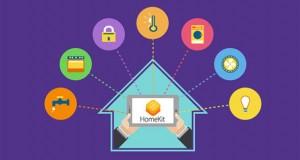 آی او اس ۱۰ دارای نرم افزار اختصاصی برای مدیریت خانههای هوشمند خواهد داشت