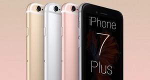 آیفون 7 پلاس اپل با دوربین بزرگ و دوگانه همراه است