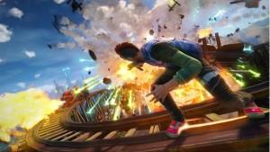 شایعه : بازی Sunset Overdrive به PC می آید