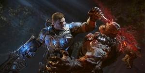 گرافیک بخش Multiplayer بازی Gears of War 4 بهبود یافت + عکس