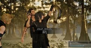 Final Fantasy XV با چند ساعت بازی کردن تمام می شود؟