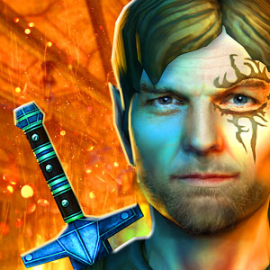 Aralon: Forge and Flame 3d RPG v2.32 دانلود بازی ارالون: شعله های اتش