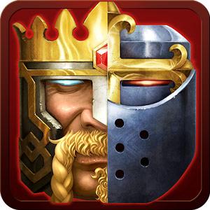 Clash of Kings v2.2.0 دانلود بازی انلاین نبرد پادشاهان برای اندروید