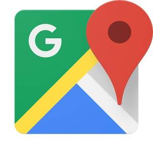 Google Maps v9.32.1 دانلود نقشه های گوگل اندروید