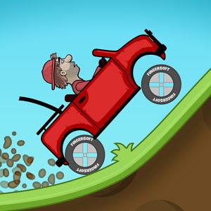 Hill Climb Racing v1.30.0 دانلود بازی مسابقات صعود تپه + مود برای اندروید