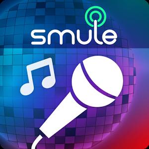 Sing! Karaoke by Smule v3.8.5 دانلود برنامه آموزش خوانندگی اندروید