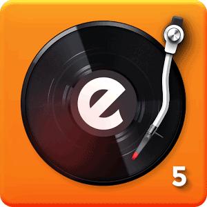 edjing 5 DJ Music Mixer Studio v5.4.2 دانلود برنامه دی جی و موزیکسازی اندروید