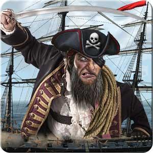 The Pirate: Caribbean Hunt v5.4 دانلود بازی دزدان دریایی: شکار کارائیبی + مود برای اندروید