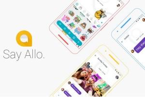 اپلیکیشن پیام رسان Allo گوگل برای اندروید و iOS عرضه شد