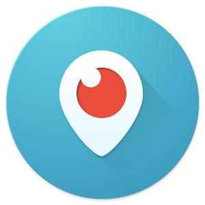 Periscope v1.6.2 دانلود برنامه مشاهده زنده ویدئوها برای اندروید