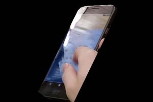 اولین تصویر واقعی از گوشی Pixel XL گوگل منتشر شد