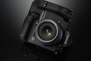GFX 50S، اولین دوربین مدیوم فرمت فوجی فیلم رونمایی شد