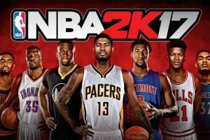 بررسی ویدیویی بازی NBA 2K17
