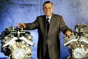 پاول راسک، پدرخواندهی موتوراسپرتهای مدرن بی ام و در سن ۸۲ سالگی درگذشت