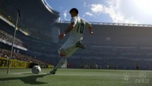 بازی FIFA 17 تا 8 آذر برای کنسول های پلی استیشن 4 و ایکس باکس وان رایگان خواهد بود