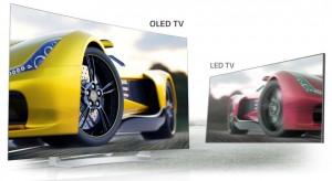 مشکل تلویزیون های OLED با کنسول های بازی
