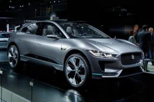 آشنایی با خودروهای SUV معرفی شده در نمایشگاه اتومبیل لس آنجلس (بخش سوم و پایانی)