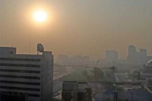 پارچههای کتان، راهی برای کاهش آلودگی هوا در کشور چین