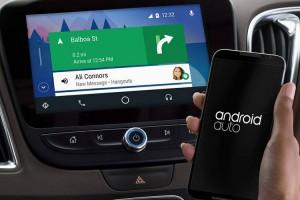 گوگل Android Auto را برای تلفن همراه عرضه خواهد کرد