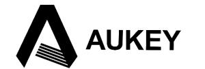 هندزفری بلوتوث آکی Aukey EP-B19 Bluetooth 4.1 Headset