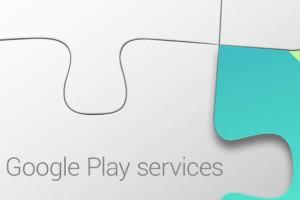 گوگل پلی سرویس از اوایل سال ۲۰۱۷ از اندروید 2.3 تا 3.2 پشتیبانی نخواهد کرد