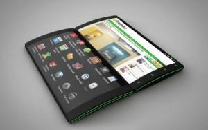 آیا موبایل های تاشو دوباره به صحنه اصلی بازار تلفن های همراه باز می گردند؟