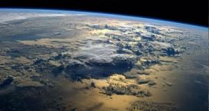 کشف شکاف در میدان مغناطیسی زمین توسط تلسکوپ Grapes-3