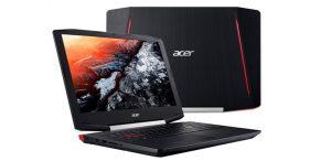 لپ تاپ گیمینگ ایسر 15 اینچی مدل Aspire VX5-591G-710B
