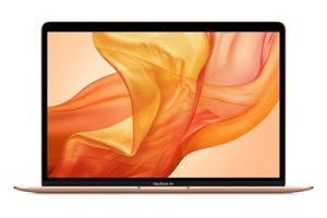 مک بوک ایر 2018 اپل – Core i5 8GB 128GB