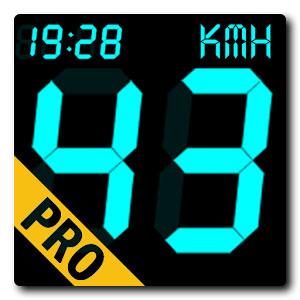 DigiHUD Pro Speedometer 1.1.4 دانلود برنامه سرعت سنج برای اندروید
